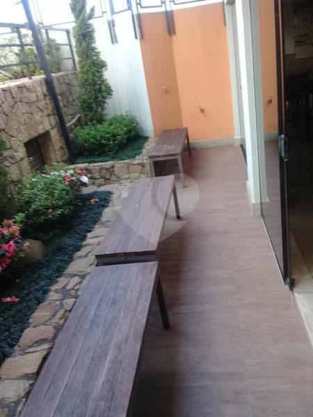 Venda Flat Santos Gonzaga REO264622 19