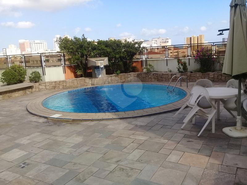 Venda Flat Santos Gonzaga REO264622 1