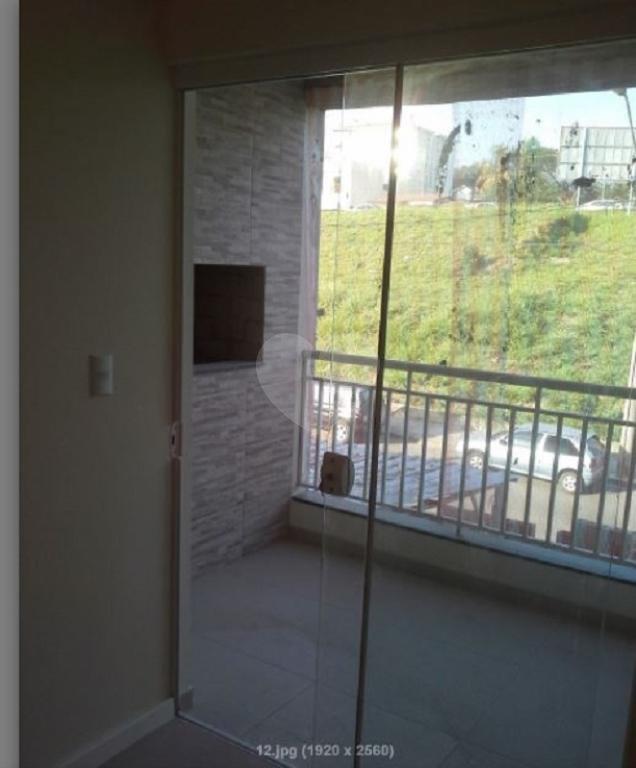 Venda Cobertura Sorocaba Vila Hortência REO264664 12