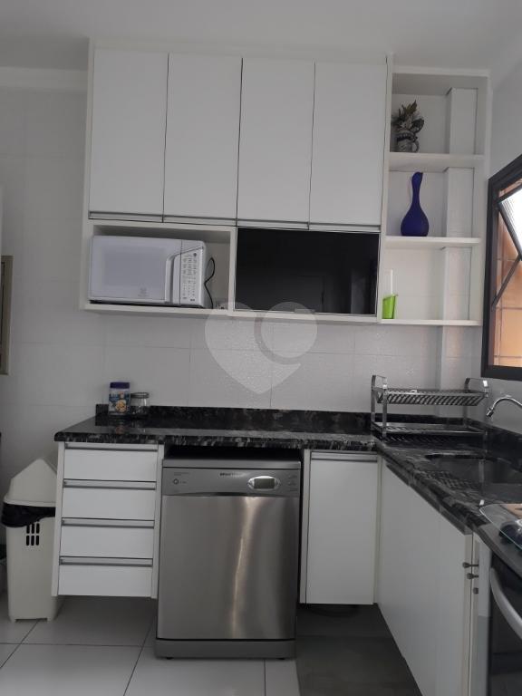 Venda Cobertura Santos Boqueirão REO264731 16