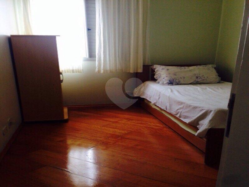 Venda Apartamento São Paulo Vila Matilde REO265046 10