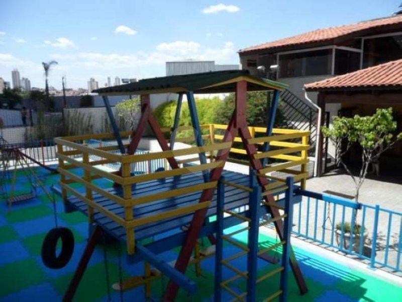 Venda Apartamento São Paulo Vila Matilde REO265046 20