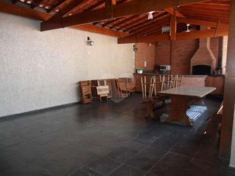 Venda Apartamento São Paulo Vila Matilde REO265046 18
