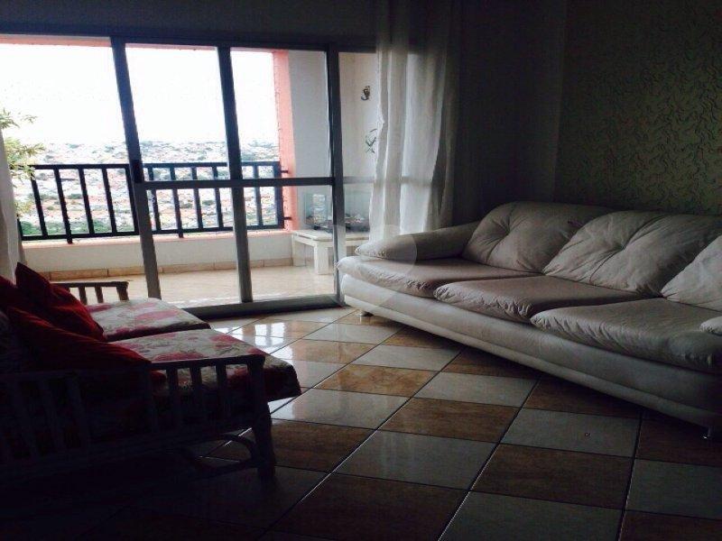 Venda Apartamento São Paulo Vila Matilde REO265046 6