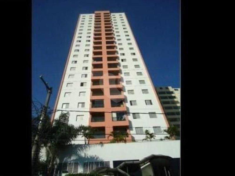 Venda Apartamento São Paulo Vila Matilde REO265046 1