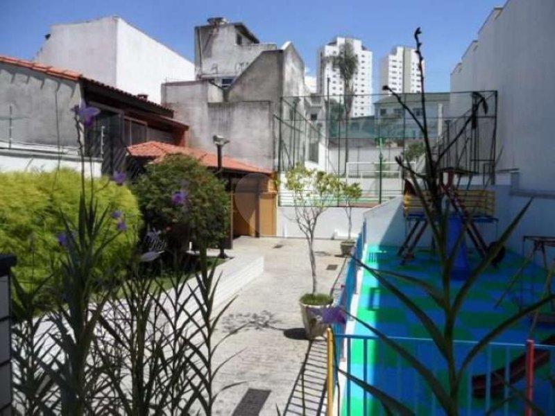 Venda Apartamento São Paulo Vila Matilde REO265046 2