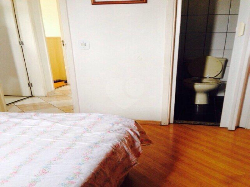 Venda Apartamento São Paulo Vila Matilde REO265046 12