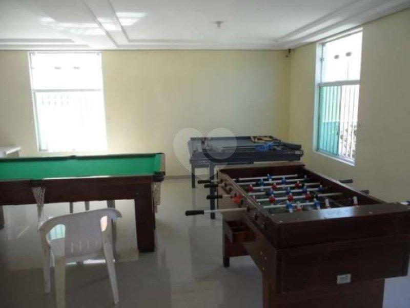 Venda Apartamento São Paulo Vila Matilde REO265046 19