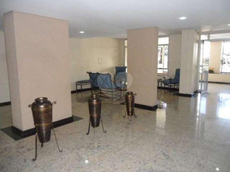 Venda Apartamento São Paulo Vila Matilde REO265046 17