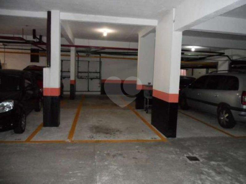 Venda Apartamento São Paulo Vila Matilde REO265046 22