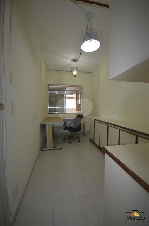 Venda Apartamento São Vicente Centro REO265109 40