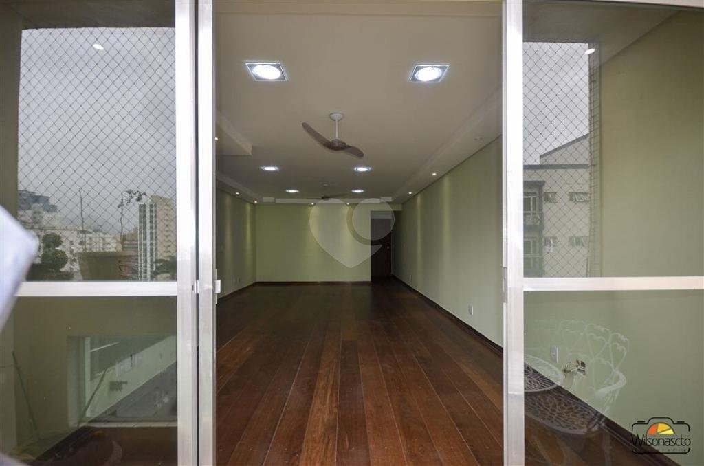 Venda Apartamento São Vicente Centro REO265109 3
