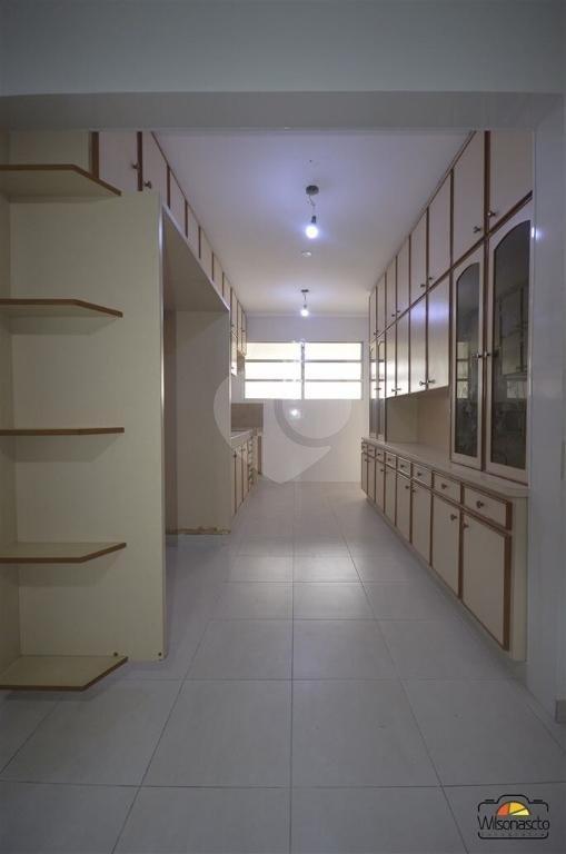 Venda Apartamento São Vicente Centro REO265109 38