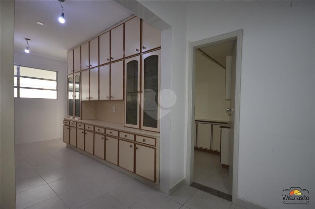 Venda Apartamento São Vicente Centro REO265109 32