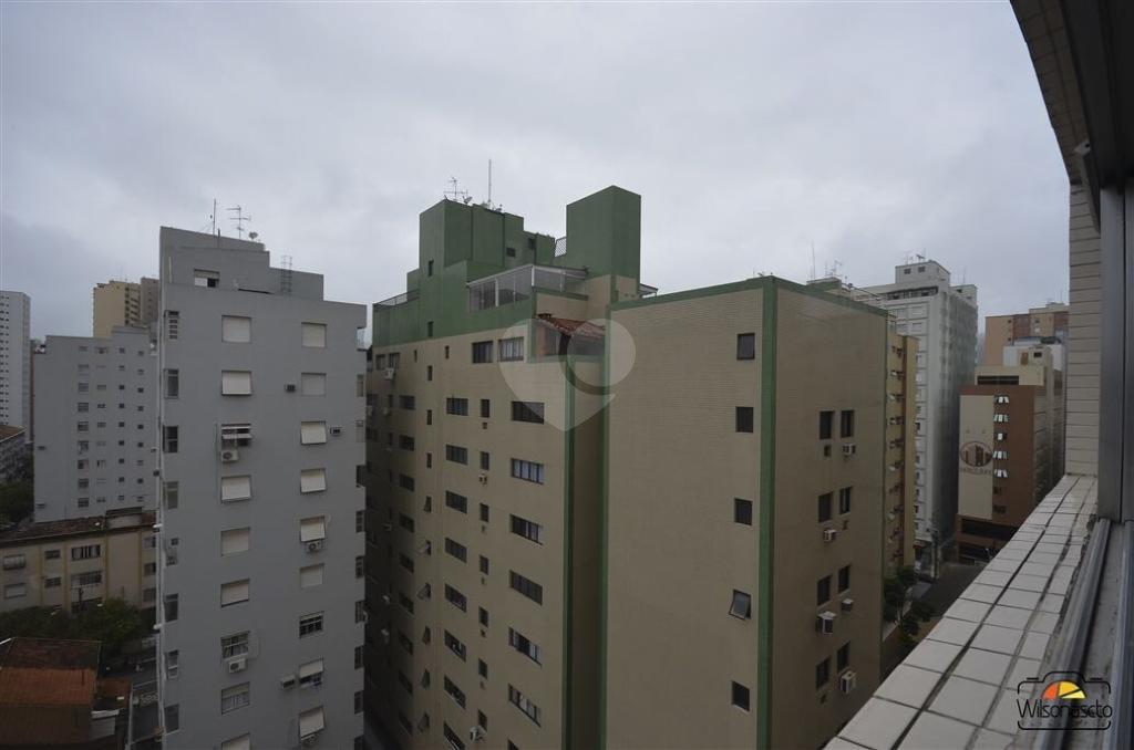Venda Apartamento São Vicente Centro REO265109 1