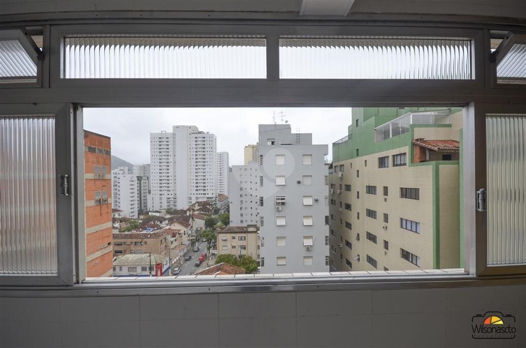 Venda Apartamento São Vicente Centro REO265109 26