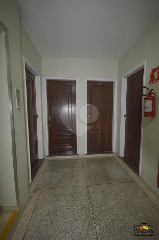 Venda Apartamento São Vicente Centro REO265109 28