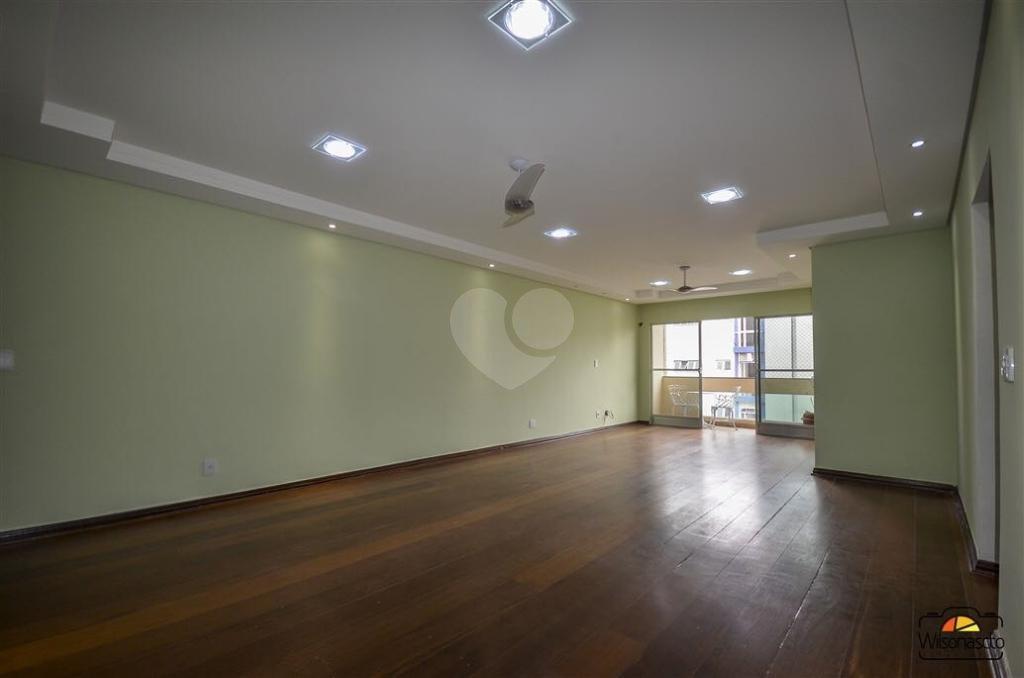 Venda Apartamento São Vicente Centro REO265109 4