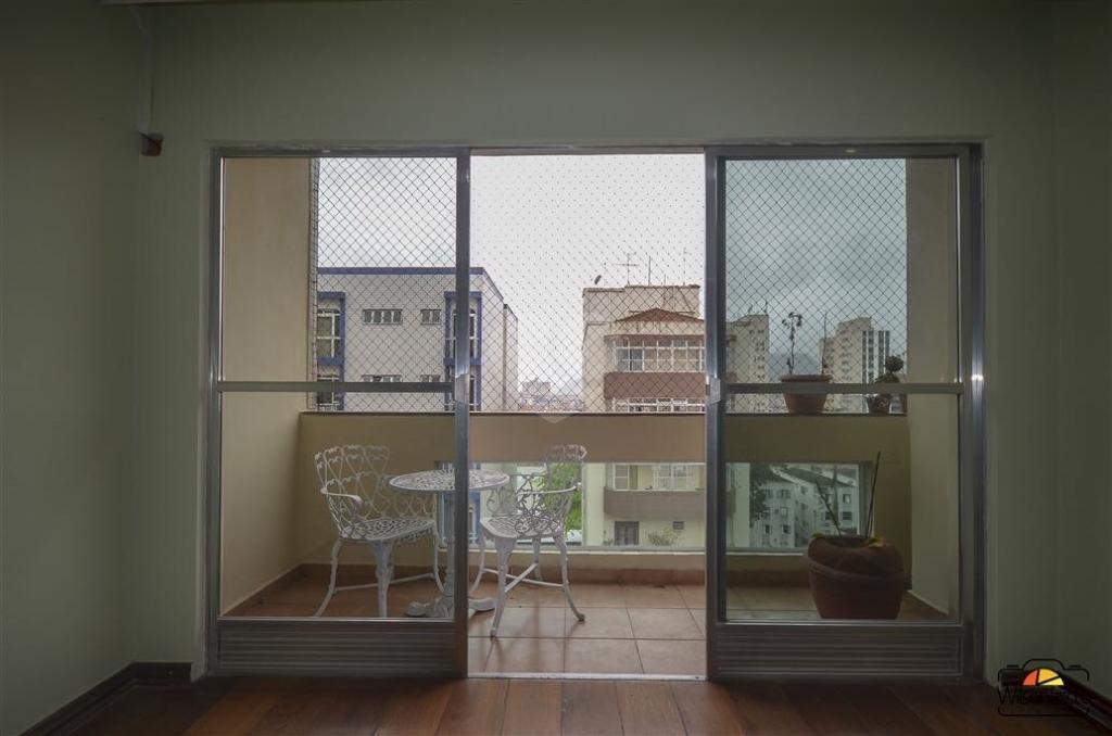 Venda Apartamento São Vicente Centro REO265109 2