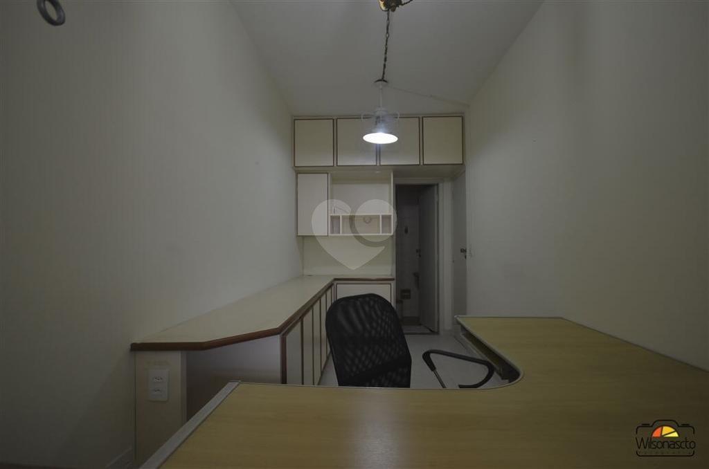 Venda Apartamento São Vicente Centro REO265109 19