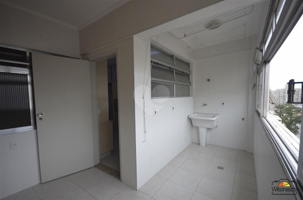 Venda Apartamento São Vicente Centro REO265109 27
