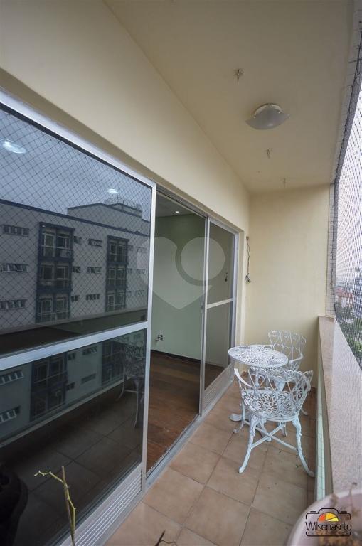 Venda Apartamento São Vicente Centro REO265109 23