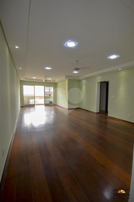 Venda Apartamento São Vicente Centro REO265109 5