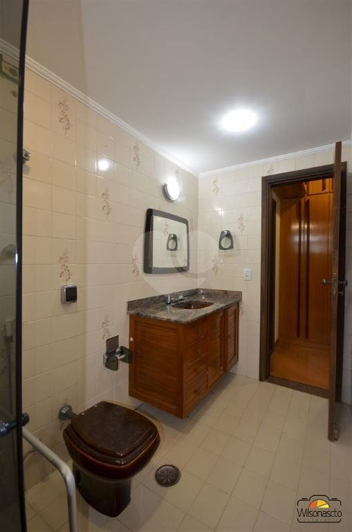 Venda Apartamento São Vicente Centro REO265109 20