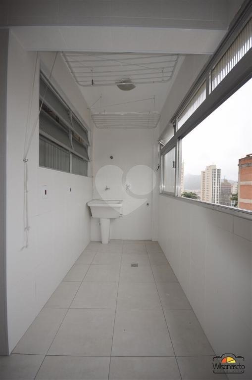Venda Apartamento São Vicente Centro REO265109 16