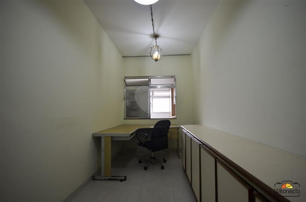 Venda Apartamento São Vicente Centro REO265109 18