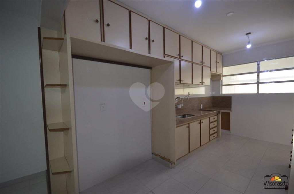 Venda Apartamento São Vicente Centro REO265109 14
