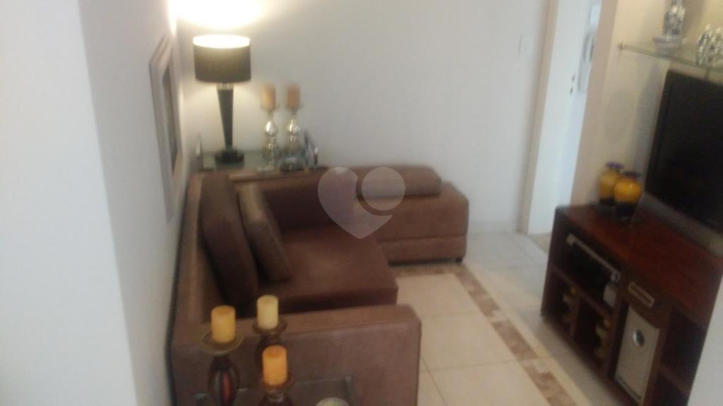 Venda Apartamento São Vicente Itararé REO265125 5