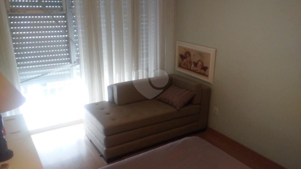 Venda Apartamento São Vicente Itararé REO265125 11