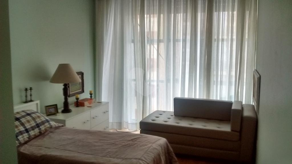 Venda Apartamento São Vicente Itararé REO265125 14