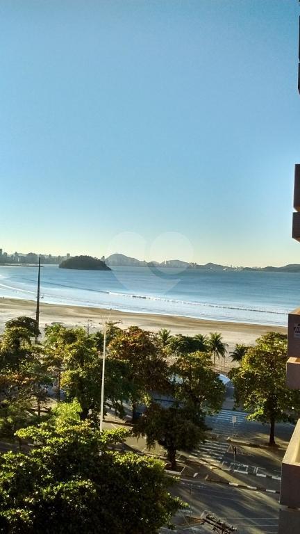 Venda Apartamento São Vicente Itararé REO265125 19