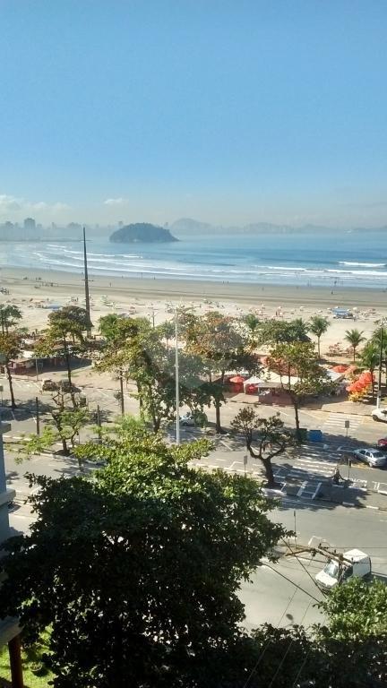 Venda Apartamento São Vicente Itararé REO265125 20