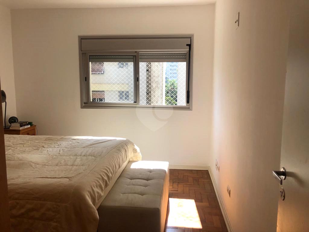 Venda Apartamento São Paulo Pinheiros REO265126 14