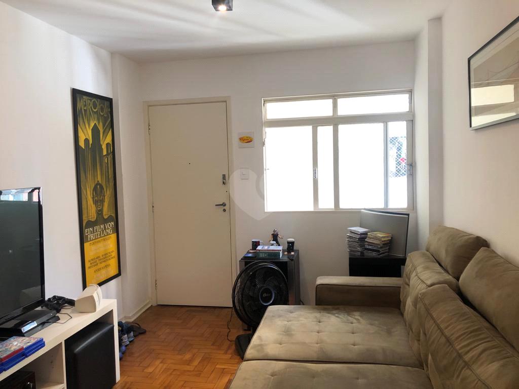Venda Apartamento São Paulo Pinheiros REO265126 3