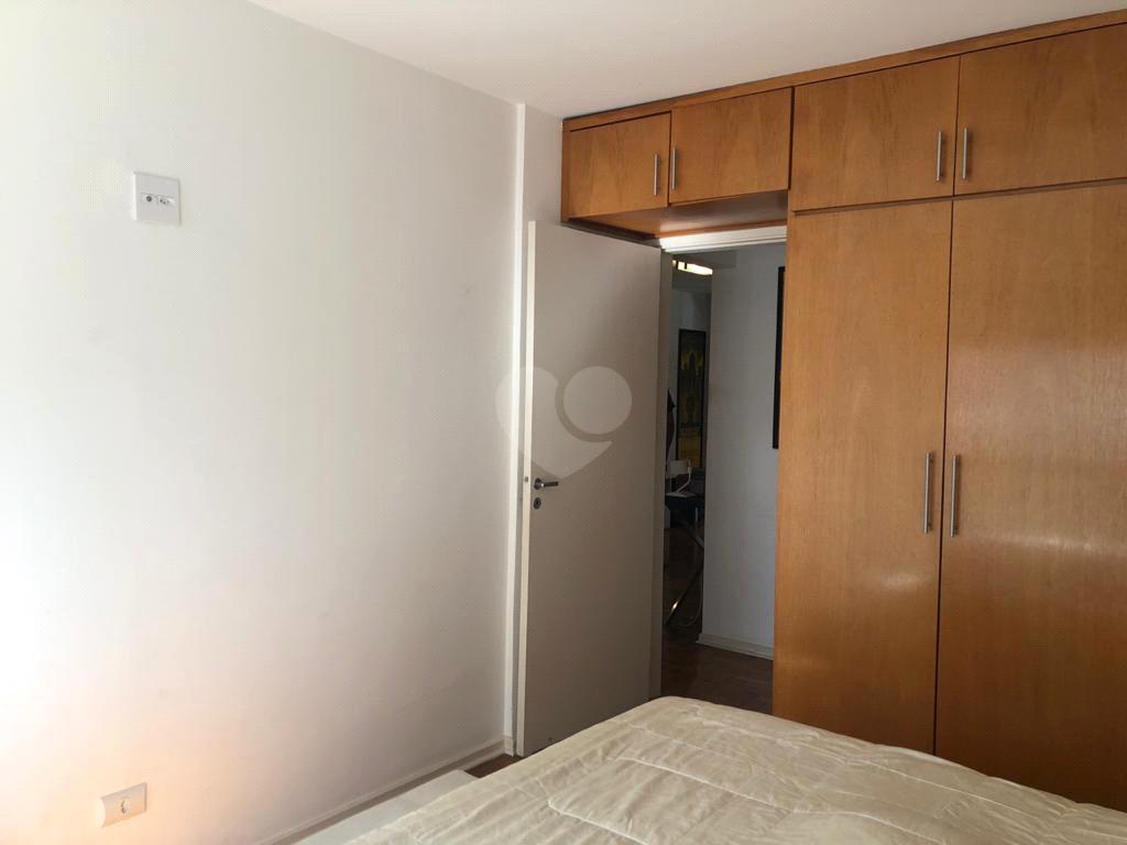 Venda Apartamento São Paulo Pinheiros REO265126 11