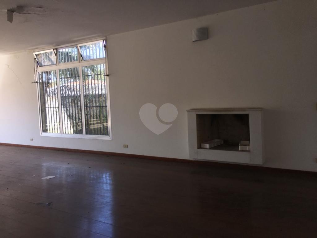 Venda Casa São Paulo Alto De Pinheiros REO265306 3