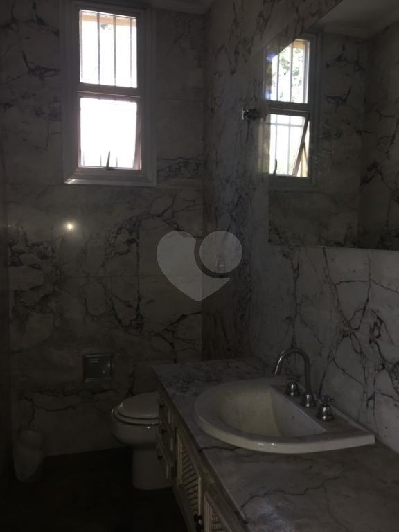 Venda Casa São Paulo Alto De Pinheiros REO265306 15