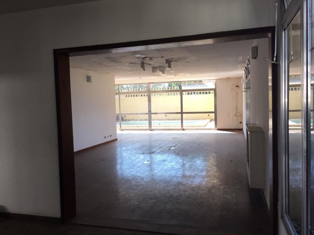 Venda Casa São Paulo Alto De Pinheiros REO265306 2