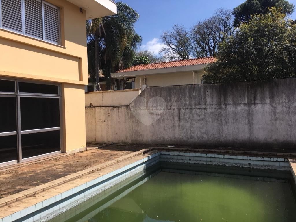 Venda Casa São Paulo Alto De Pinheiros REO265306 10