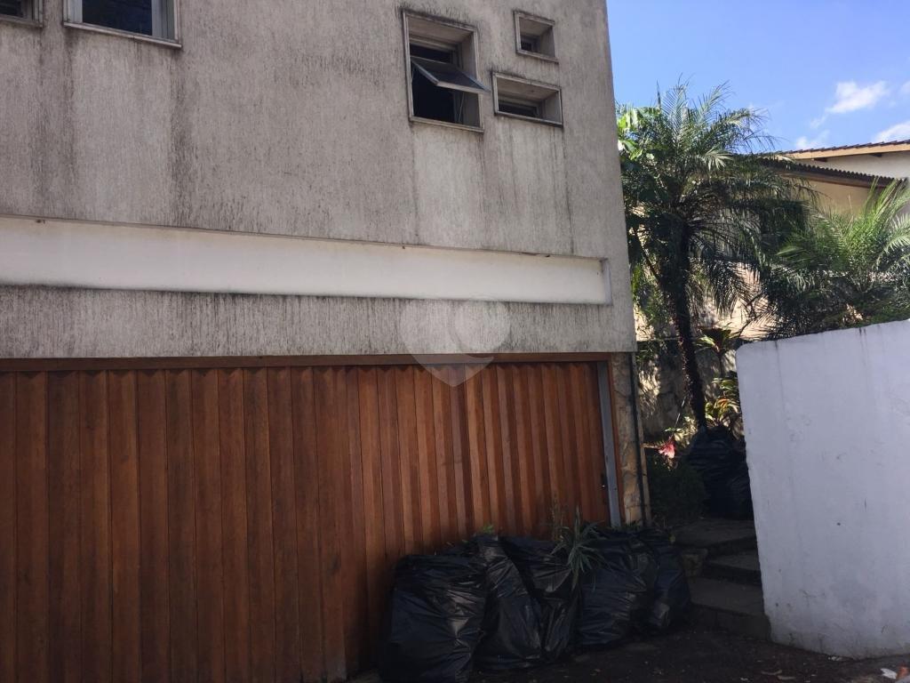 Venda Casa São Paulo Alto De Pinheiros REO265306 7