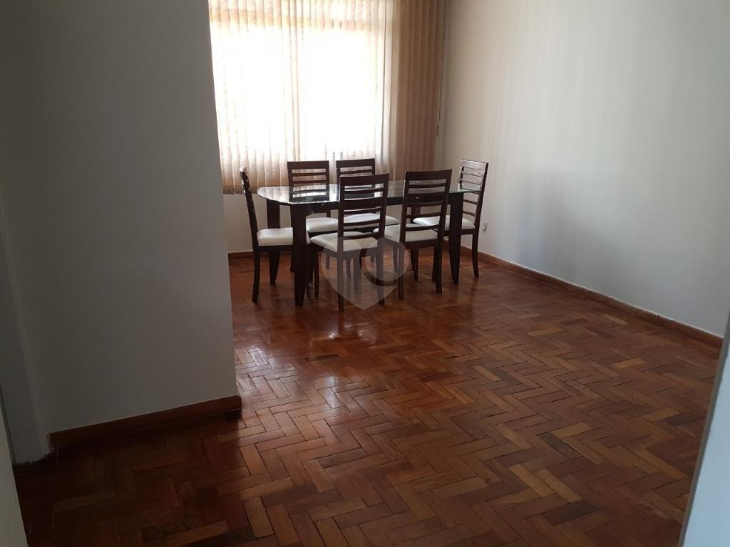 Venda Apartamento Belo Horizonte Sagrada Família REO265310 1