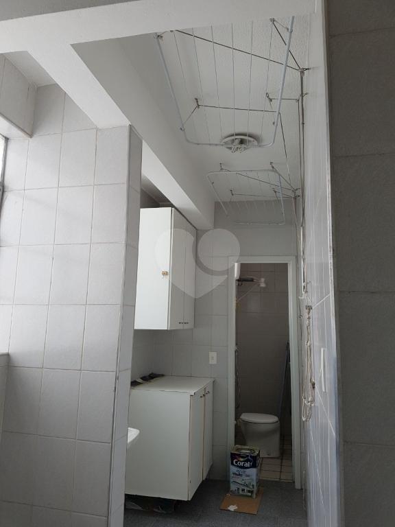 Venda Apartamento Belo Horizonte Sagrada Família REO265310 11