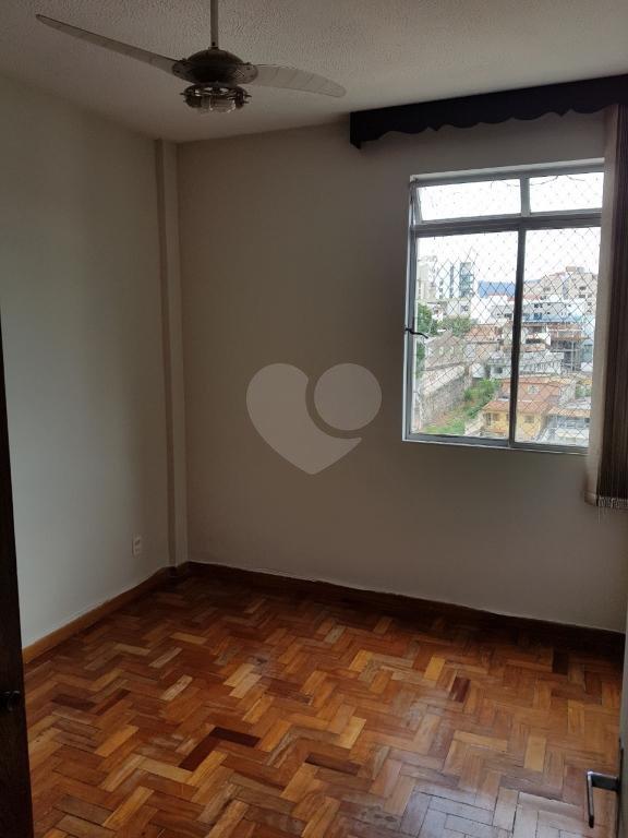 Venda Apartamento Belo Horizonte Sagrada Família REO265310 2