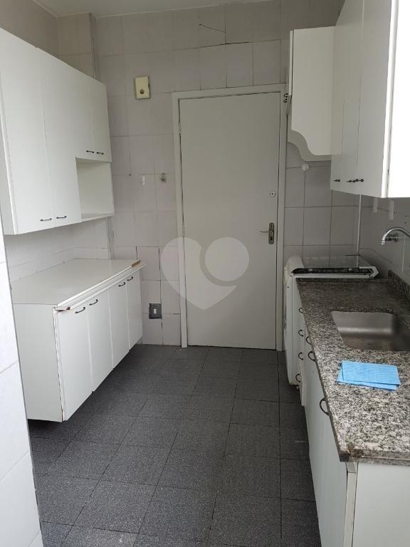 Venda Apartamento Belo Horizonte Sagrada Família REO265310 10