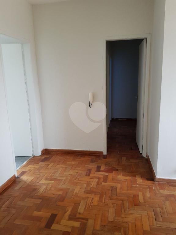 Venda Apartamento Belo Horizonte Sagrada Família REO265310 4