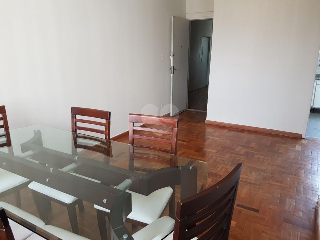 Venda Apartamento Belo Horizonte Sagrada Família REO265310 6